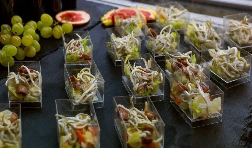 Restaurant Villa Luz Family Gourmet & All Exclusive Hotel Gandia beach