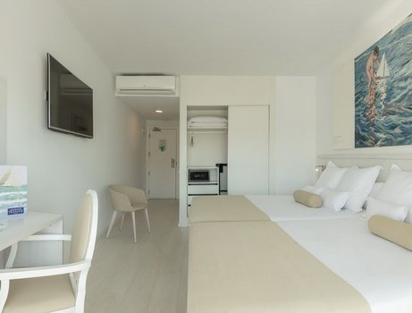'the tower' adapted villa luz family gourmet & all exclusive hotel gandia beach