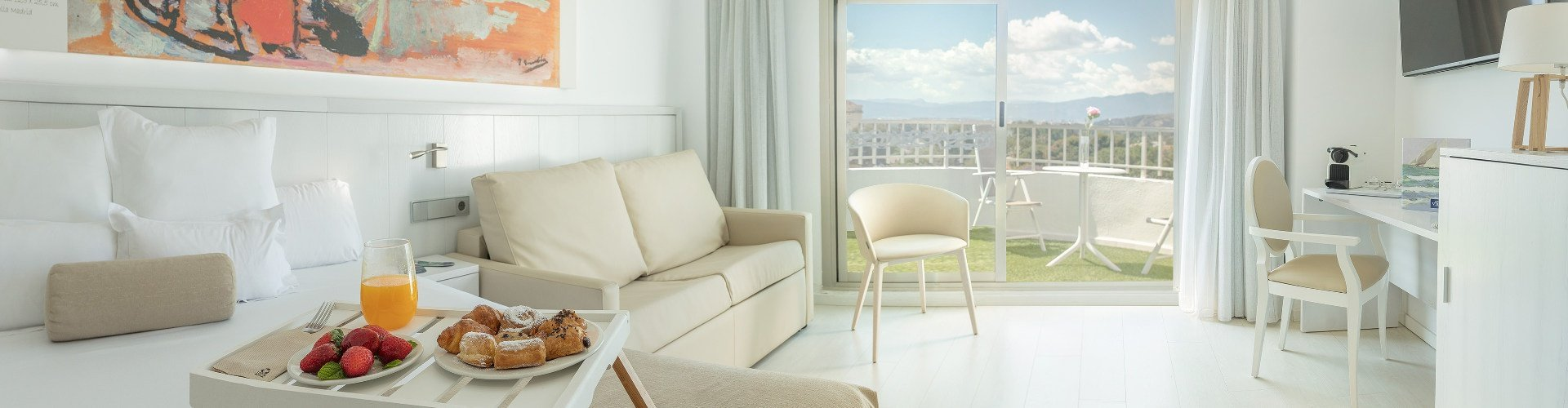 Magic Aqua™ Villa Luz - Gandia beach -