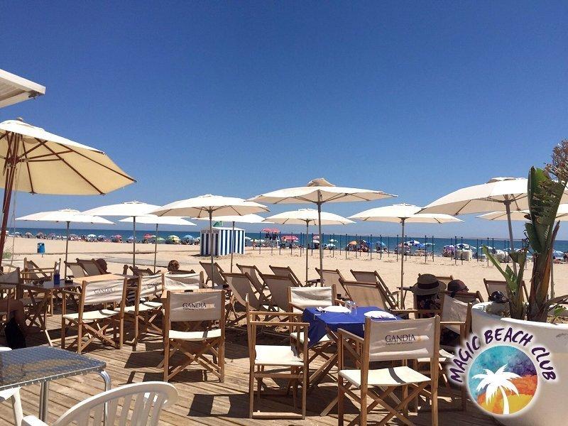 Hotel Villaluz Playa De Gandia